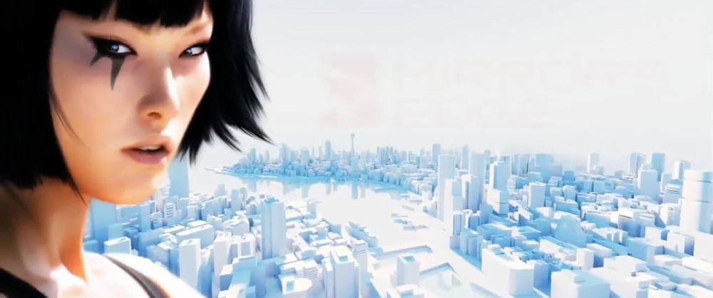 Mirror's Edge / re-score